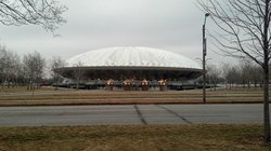 University of Illinois Assembly Hall