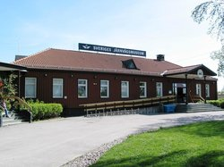 The Swedish Railway Museum