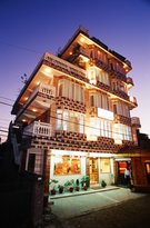 Himalya Apartment Hotel