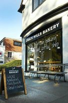 Chalk Hills Bakery Shop