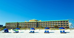 ‪Hampton Inn Pensacola Beach‬