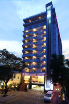 Camellia Hue Hotel