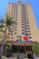 Bristol Londrina Hotel