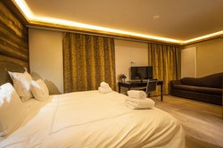 Chamois D'Or Hotel & Spa