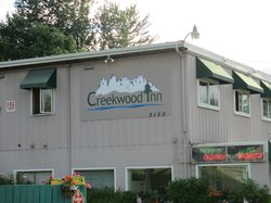 ‪Creekwood Inn‬