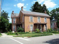 Silver High Manor Bed and Breakfast