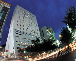 Hotel Nikko Osaka