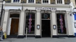 Pizza Express - West End Lane