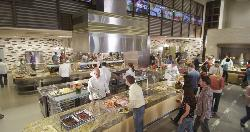 Harvest Buffet at Viejas Casino