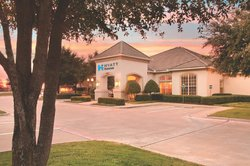 HYATT house Dallas/Richardson