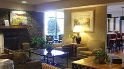 Hampton Inn Bloomsburg Pa