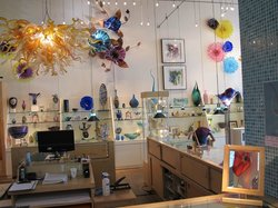 Fusion Art Glass Gallery