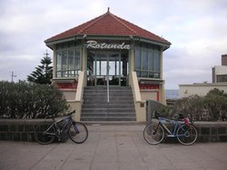 Rotunda In Williamstown