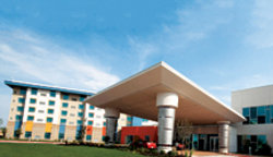 Apache Casino Hotel
