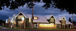 Matamata Central Motel