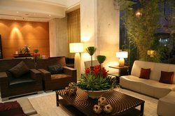City Garden Hotel Makati