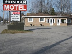 The Lincoln Motel