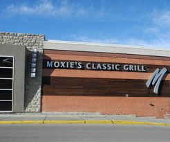 Moxie's Bar and Grill