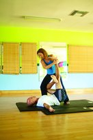 Glow Thai Yoga Bodywork & Wellness Studio