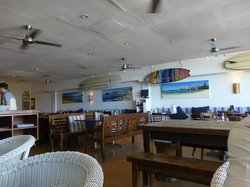 Bluewater Cafe