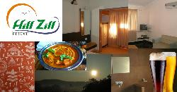 Hill Zill Hotel