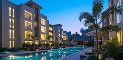 Swissotel Goa