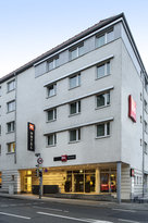 Ibis Stuttgart Marienplatz
