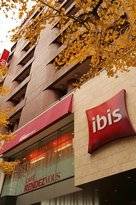 ibis Tokyo Shinjuku