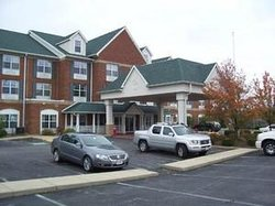 Americas Best Value Inn and Suites Marion