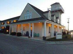 Hatteras Island Inn Buxton