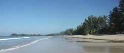 Khlong Dao Beach