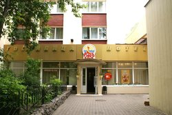 Hotel Rus