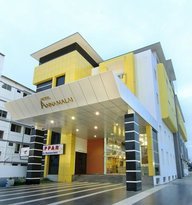 Hotel Annamailai