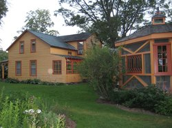Poolville Country Store Bed & Breakfast