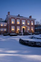 The Cooper Inn Cooperstown