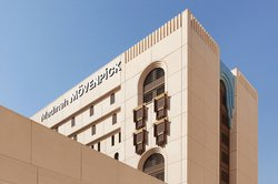 Madinah Moevenpick Hotel