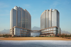 Hyatt Regency Qingdao