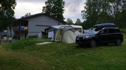 Vimmerby Camping Nossenbaden