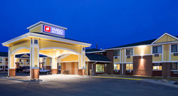 Fargo Inn &amp; Suites