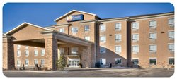 Comfort Inn & Suites Airdrie