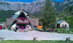 BEST WESTERN PLUS Twin Peaks Lodge & Hot Springs Ouray