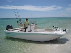 Emerald Ghost Charters