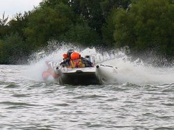 Team Power Boating