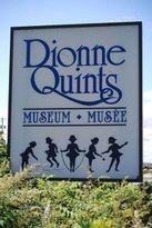 Dionne Quints Museum