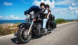 EagleRider Harley Tours Cozumel