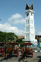 LITE 'N' EASY Tour Travel Bukittinggi - West Sumatra - Private Tours