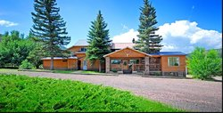 White Mountain Lodge