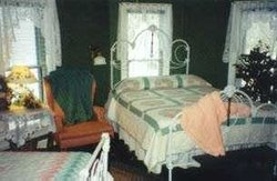Morton Street Bed and Breakfast