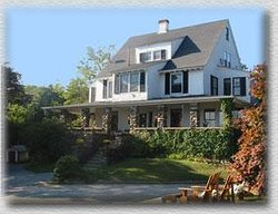 Grandview Bed and Breakfast
