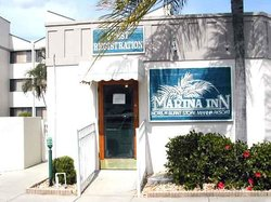 Marina Inn at Burnt Store Marina